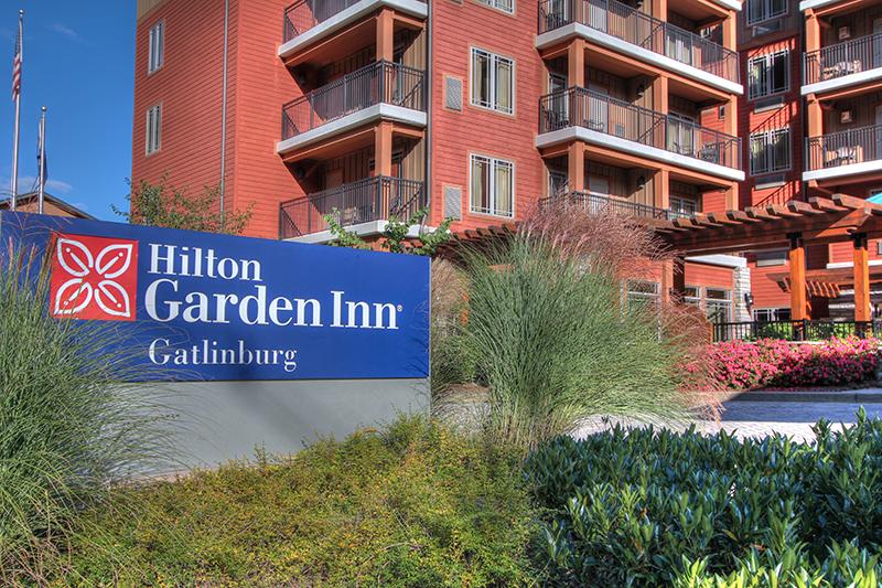 Hilton Garden Inn Gatlinburg Motion Cam Media